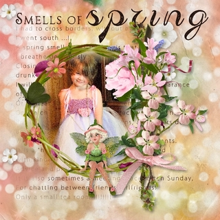 SWEET FAIRY GARDEN - lundi 19 avril / monday april 19th 21041907224919599817377046