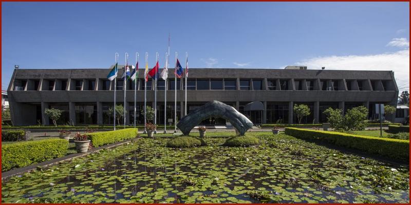 Ministère des Affaires Étrangères d'Izcalie