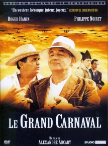 Le Grand carnaval