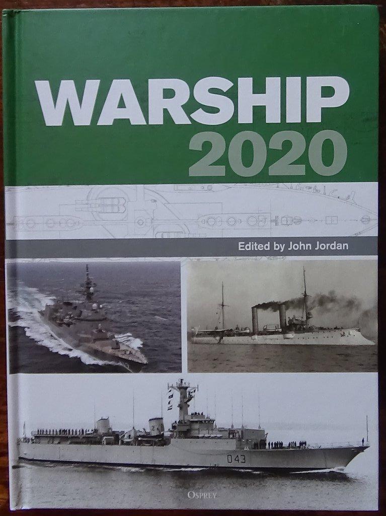 Derniers Achats (3) - Page 25 QLyBLb-Warship-2020
