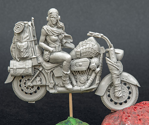 Road Girl/Rat bike - 75 mm 21050205471914703417398316