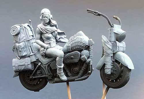 Road Girl/Rat bike - 75 mm 21050207492214703417398545