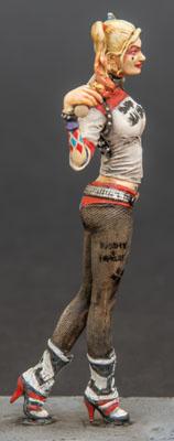 Harley Quinn Andrea 1/24ème 21050212505614703417397908