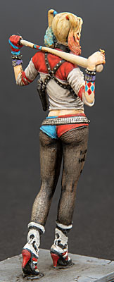 Harley Quinn Andrea 1/24ème 21050212505714703417397909