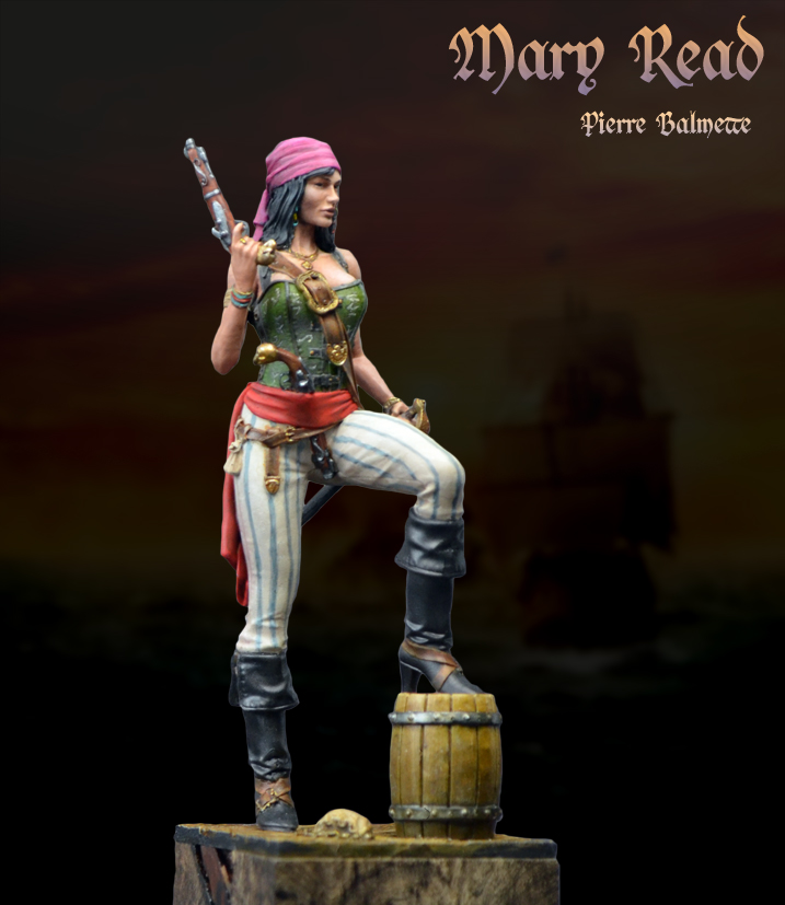 Mary Read Scale75 21050810595511800717407366