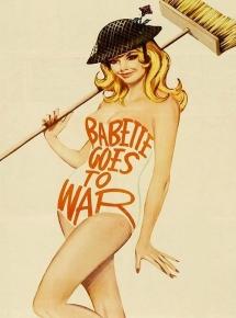 Babette s'en va-t-en guerre