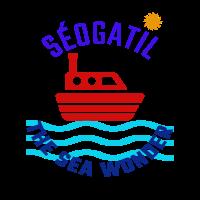 Logo du paquebot