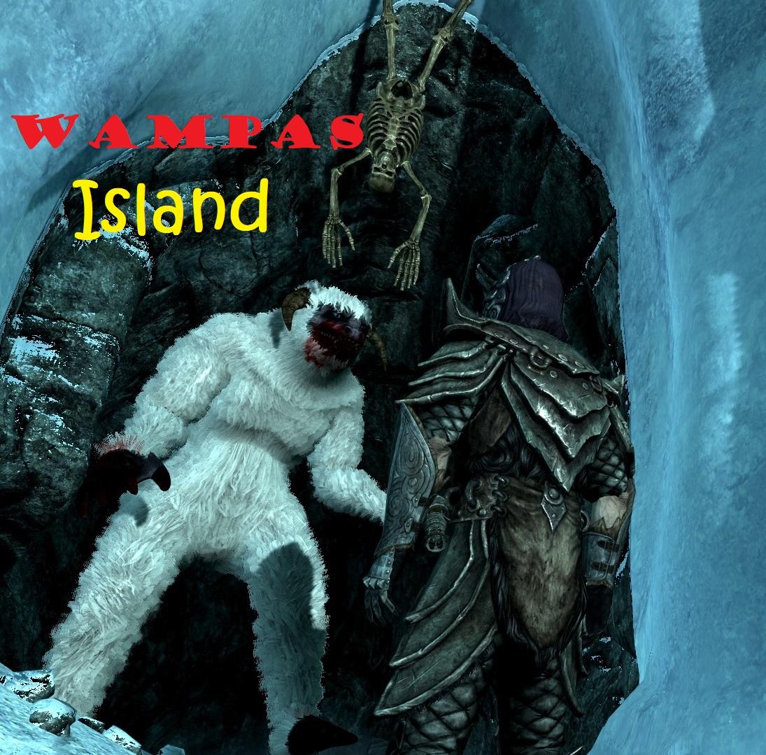 Wampas Island4