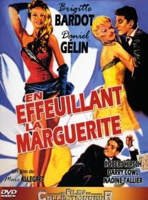 En Effeuillant la Marguerite