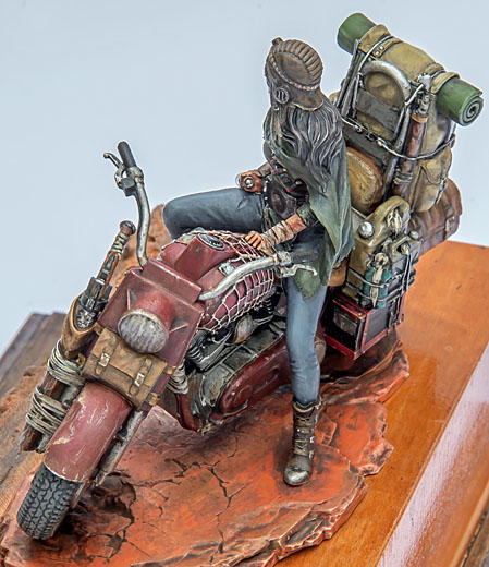 Road Girl/Rat bike - 75 mm 21052211241214703417428639