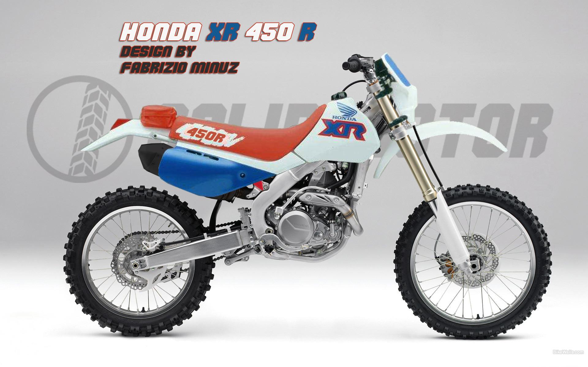 modifs HONDA 450 CRF - L  - Page 13 2105221140312411417429306