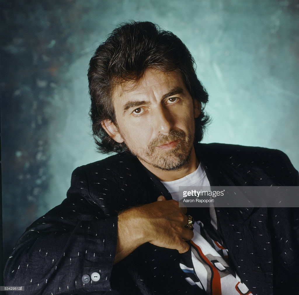 in-the-80s-george-harrison