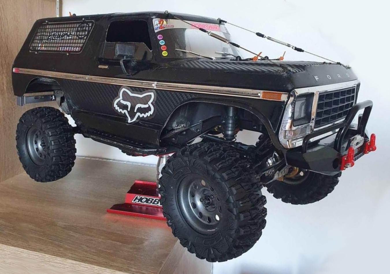 Flashy's TRX-4 Bronco 2106040820201252917449853