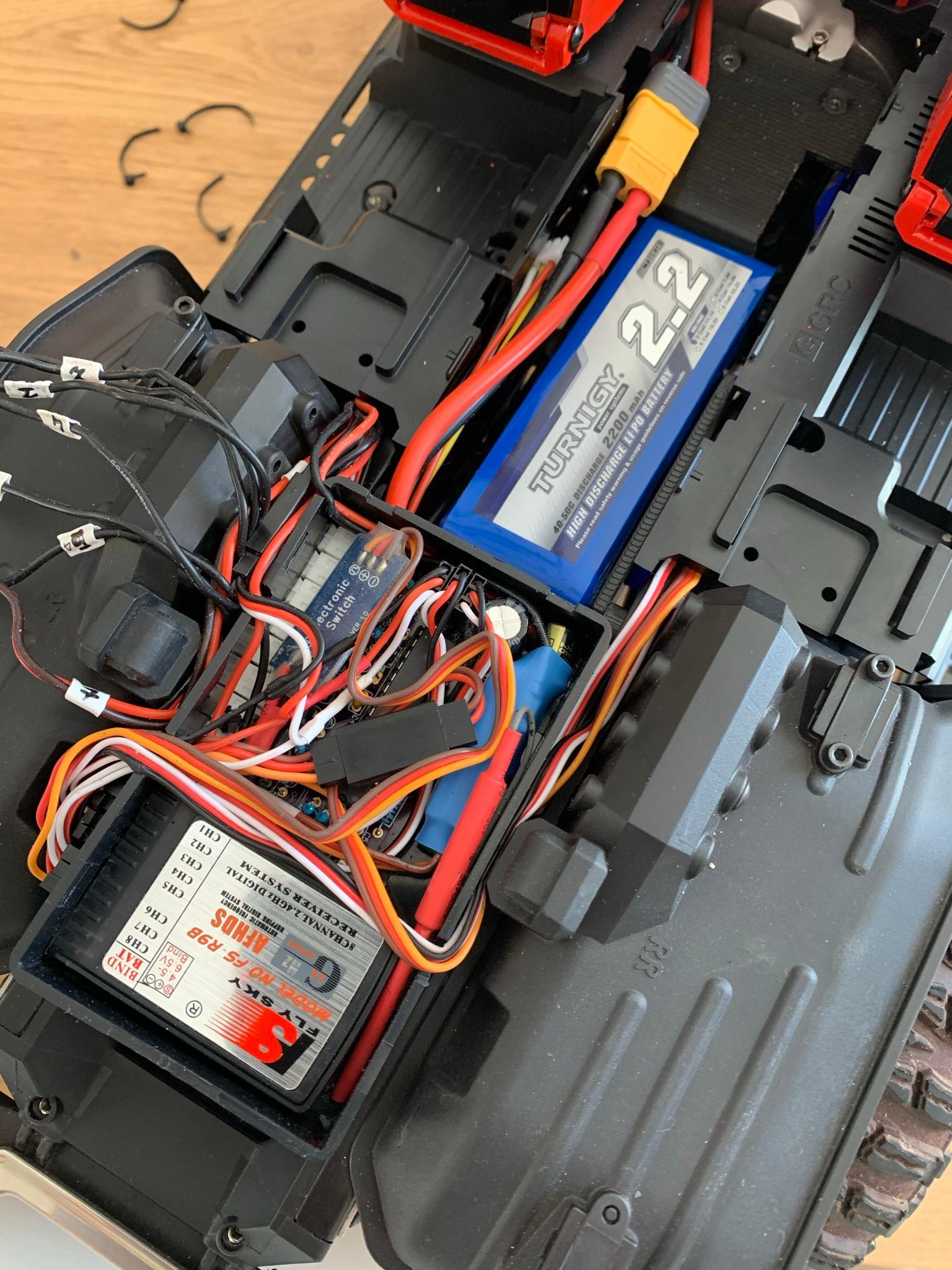 Flashy's TRX-4 Bronco 2106040820211252917449856