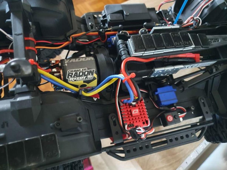 Flashy's TRX-4 Bronco 2106040820261252917449867