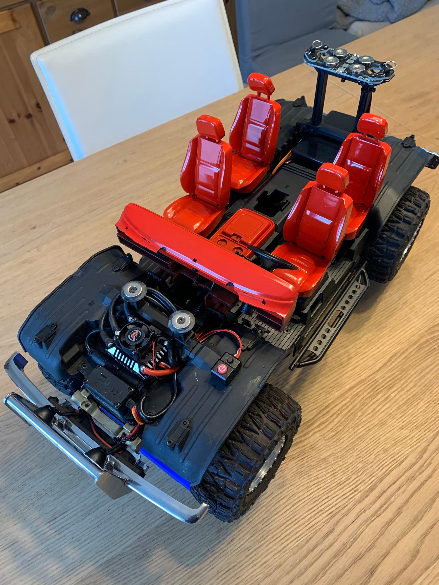 Flashy's TRX-4 Bronco 2106040924251252917449943