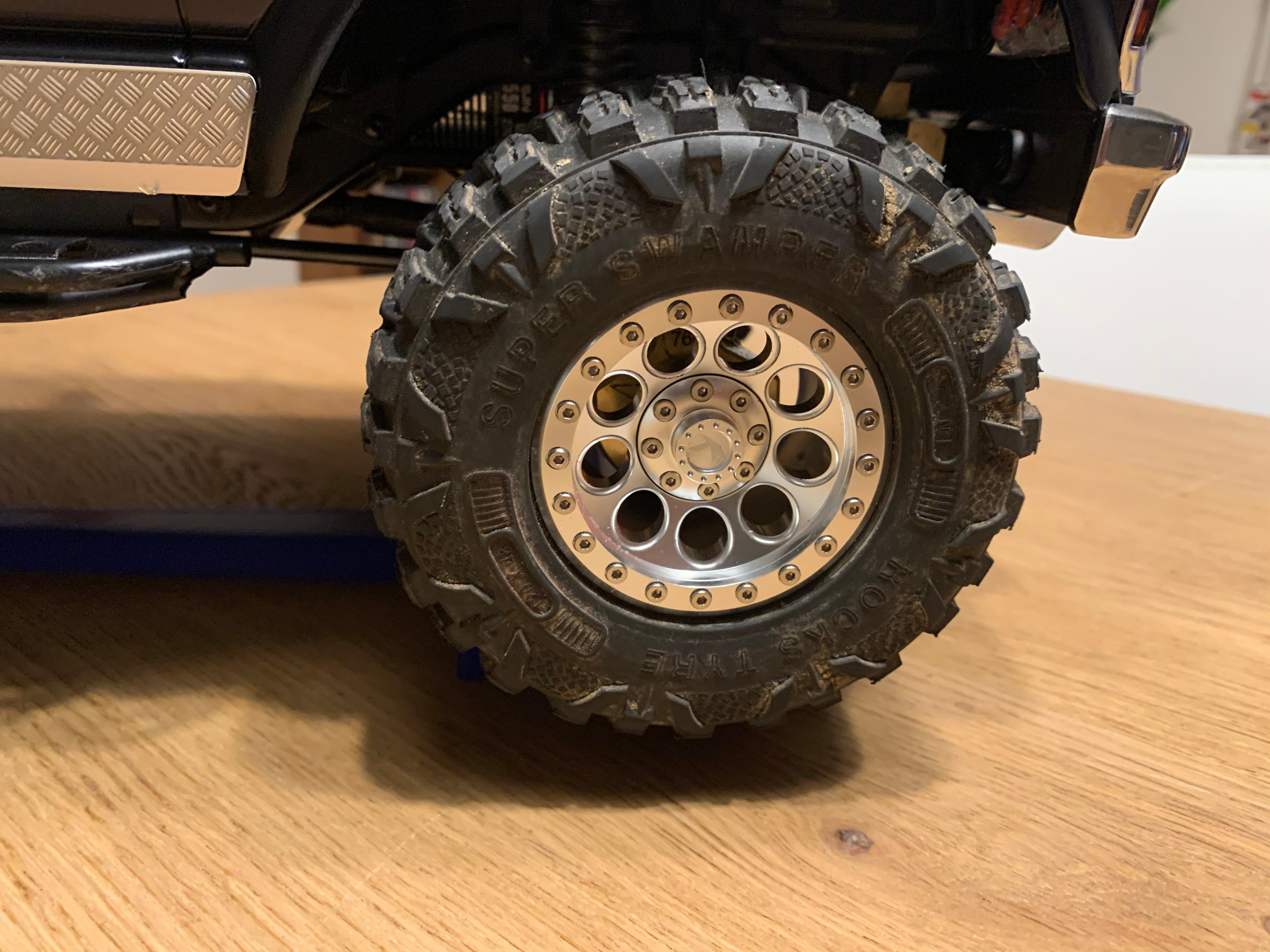 Flashy's TRX-4 Bronco 2106041109211252917450048