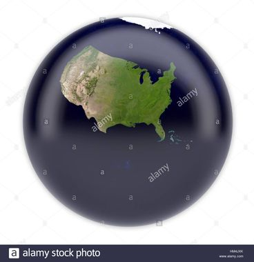 planet-earth-with-only-united-states-of-america-3d-illustration-HM4JXK