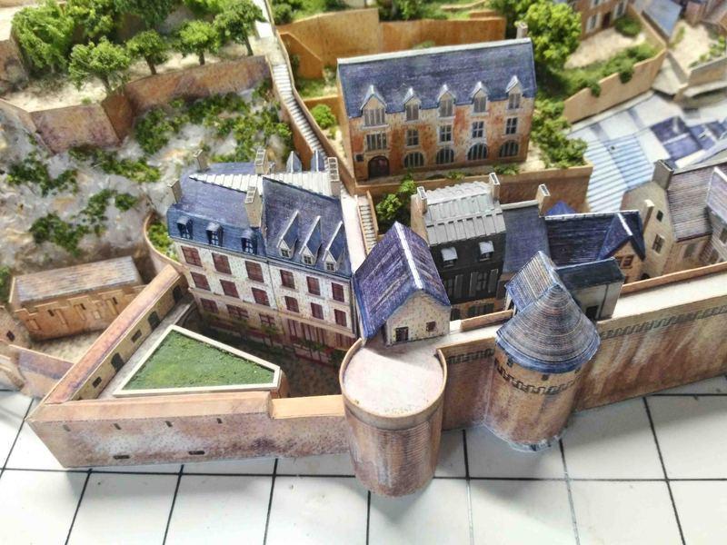 Mont St-Michel (scratch carton 1/500°) de philiparus - Page 13 21061110045523648417457851