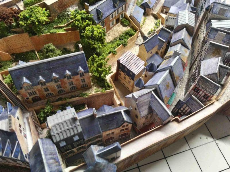 Mont St-Michel (scratch carton 1/500°) de philiparus - Page 13 21061110045923648417457857