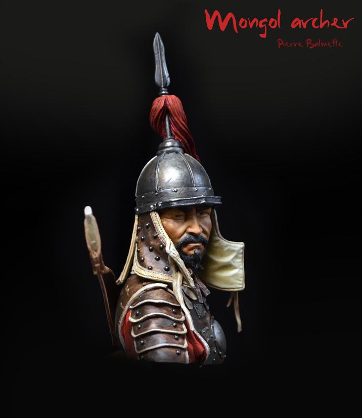 Archer mongol Pegaso 21061707572711800717467243