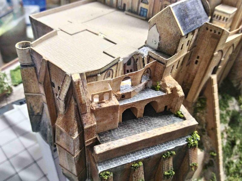 Mont St-Michel (scratch carton 1/500°) de philiparus - Page 13 21061912063723648417468355