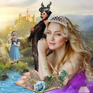 THE ENCHANTED WORLD OF MALEFICENT - vendredi 11 juin / friday june 11th 21062510001119599817474194