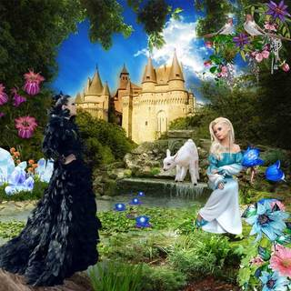THE ENCHANTED WORLD OF MALEFICENT - vendredi 11 juin / friday june 11th 21062510004019599817474209