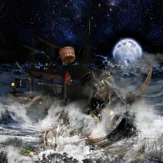 THE PIRATES AND THE MYSTERY OF THE FOUNTAIN - jeudi june 17th / jeudi 17 juin 21062510142819599817474225