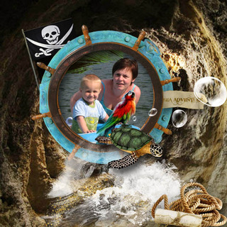 THE PIRATES AND THE MYSTERY OF THE FOUNTAIN - jeudi june 17th / jeudi 17 juin 21062510142919599817474226