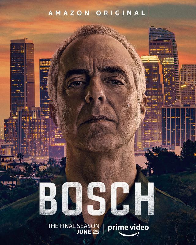 Télécharger Bosch.S07.FRENCH.WEBRip.x264-CHiLL - Yggtorrent