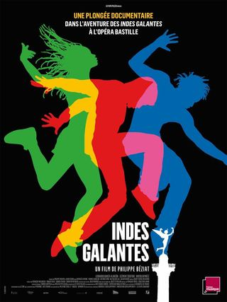 Indes galantes (2021)