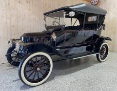 Stanley steamer 1914 model 607 - IMG_2305
