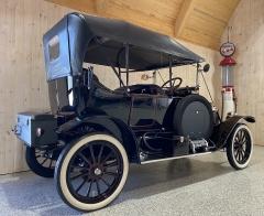 Stanley steamer 1914 model 607 - IMG_2356