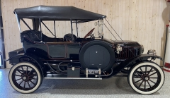 Stanley steamer 1914 model 607 - IMG_2375