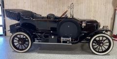 Stanley steamer 1914 model 607 - IMG_2396