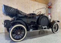 Stanley steamer 1914 model 607 - IMG_2395