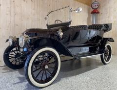 Stanley steamer 1914 model 607 - IMG_2437