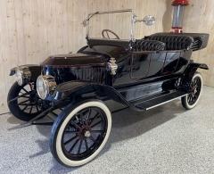 Stanley steamer 1914 model 607 - IMG_2436