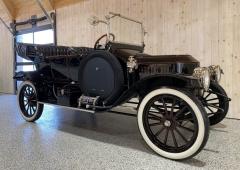 Stanley steamer 1914 model 607 - IMG_2399