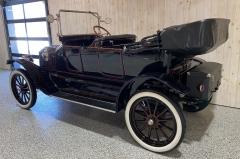 Stanley steamer 1914 model 607 - IMG_2440