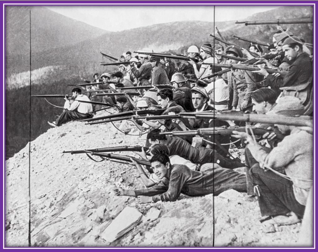 soldats de la Taubnung