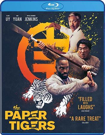 The Paper Tigers (2020) 1080p BluRay x265 HEVC 10bit AAC 5.1-Tigole