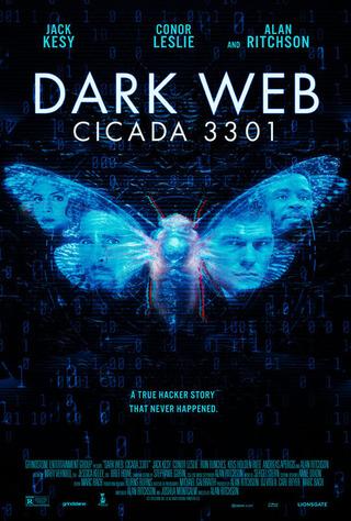 Dark Web : Cicada 3301 (2021)