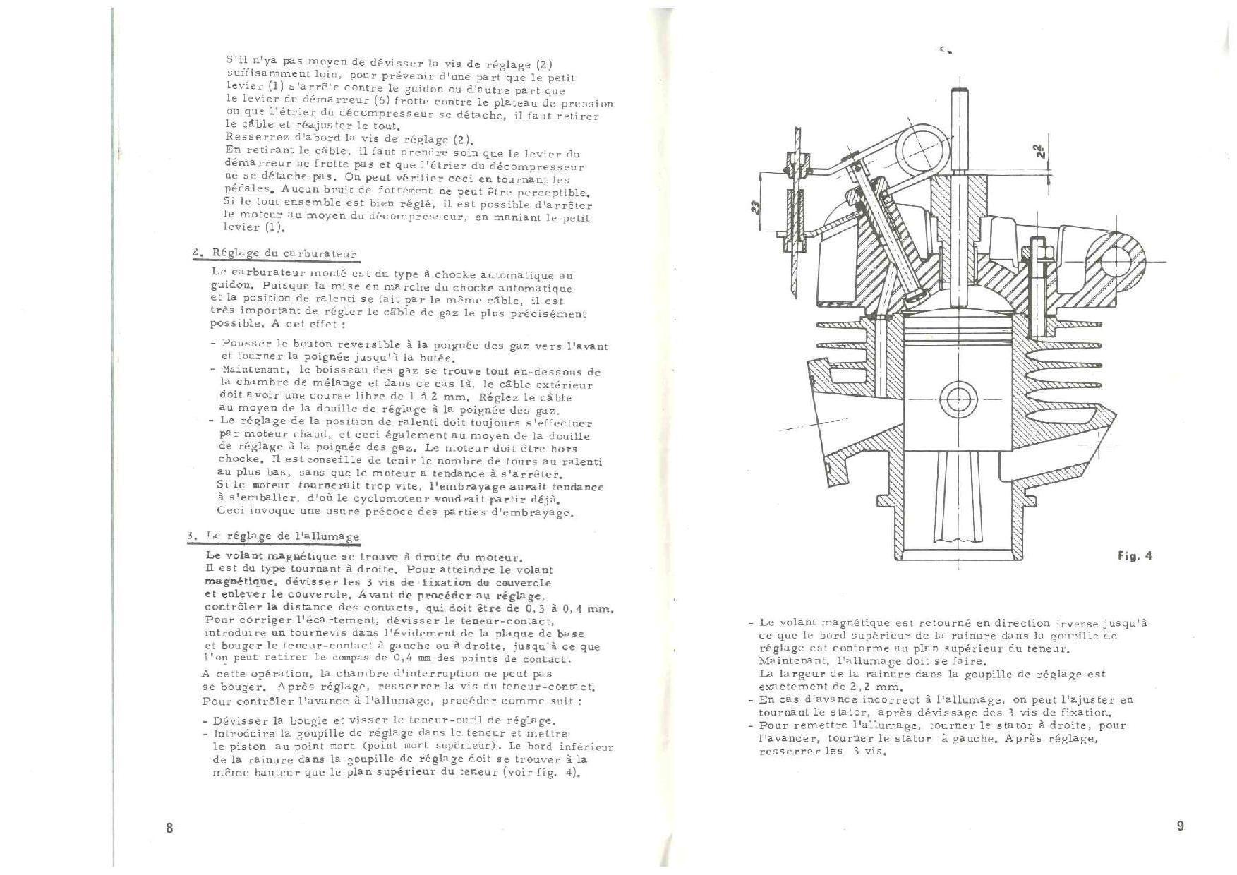 Calage allumage sur flandria apollo. PWYbMb-reglage-allumage-moteur-mono