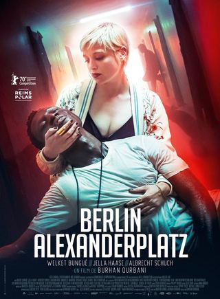 Berlin Alexanderplatz (2021)