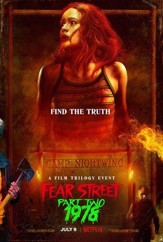 Fear Street : 1978 (2021)