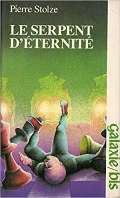 CITATION CÉLÈBRE : LE SERPENT D'ÉTERNITÉ dans Citation célèbre Y3EeMb-1