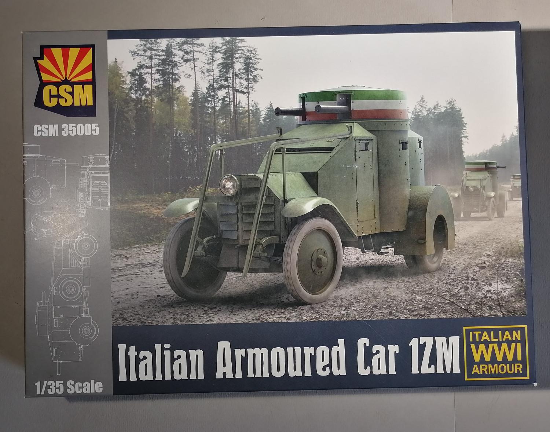 Challenge militaria 2021 Lancia 1ZM au 1/35 CSM (ref 350005) VZvhMb-Lancia-boite01