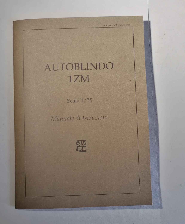 Challenge militaria 2021 Lancia 1ZM au 1/35 CSM (ref 350005) WZvhMb-Lancia-boite03